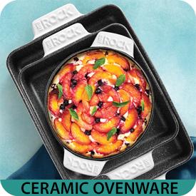 Ceramic Ovenware