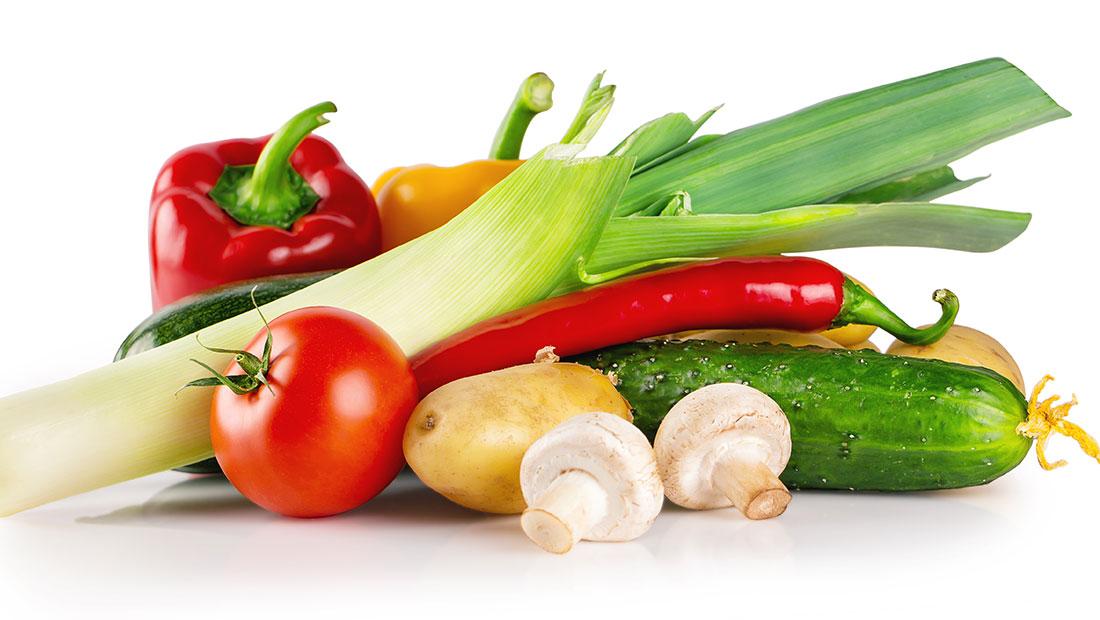 Spring Vegetables : The Secret Ingredient of Flavorful Pasta Salads