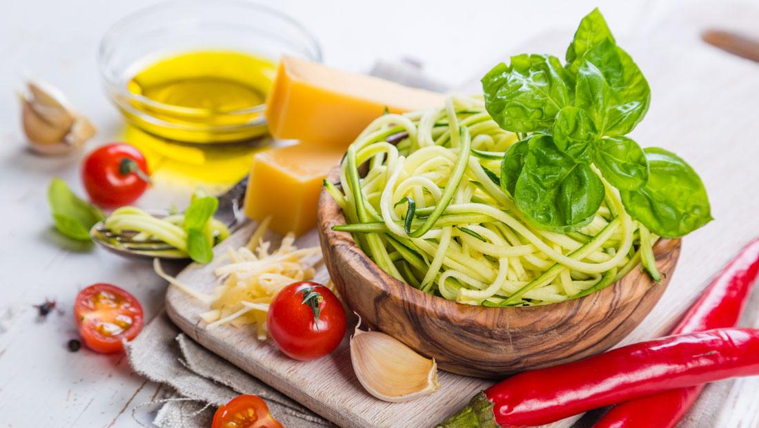 Manger des légumes de façon réinventée