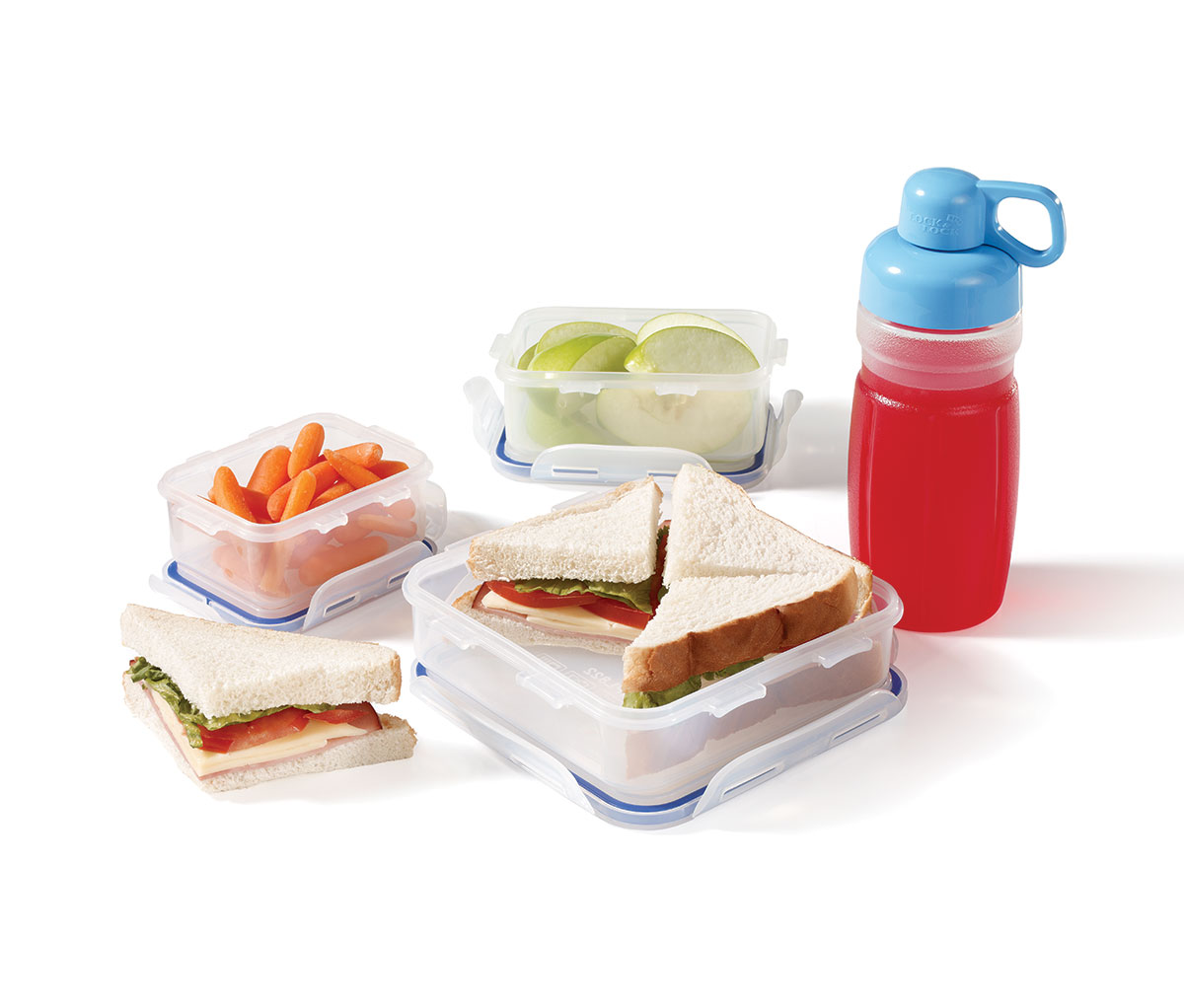 5 Back-to-School Meal Prep Tips