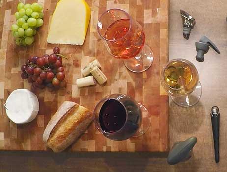 Proper Wine Consumption