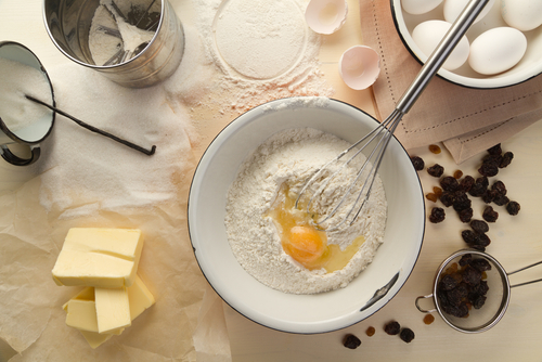 Why it Matters: Measuring Precisely in Baking