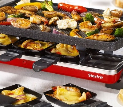 24403 Electric Raclette