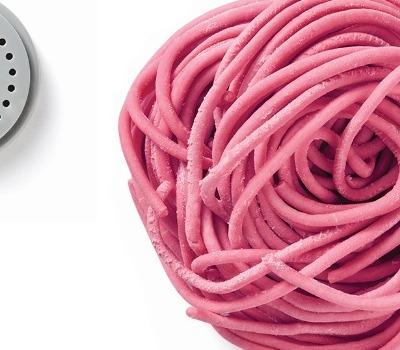 Beet Pasta / Noodles