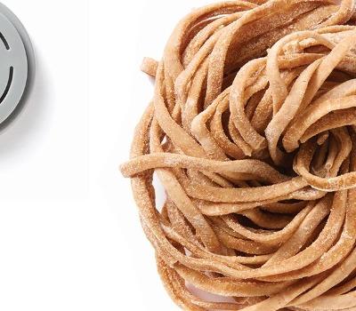Whole Wheat Fettucini
