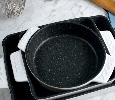 The Rock Ceramic Ovenware
