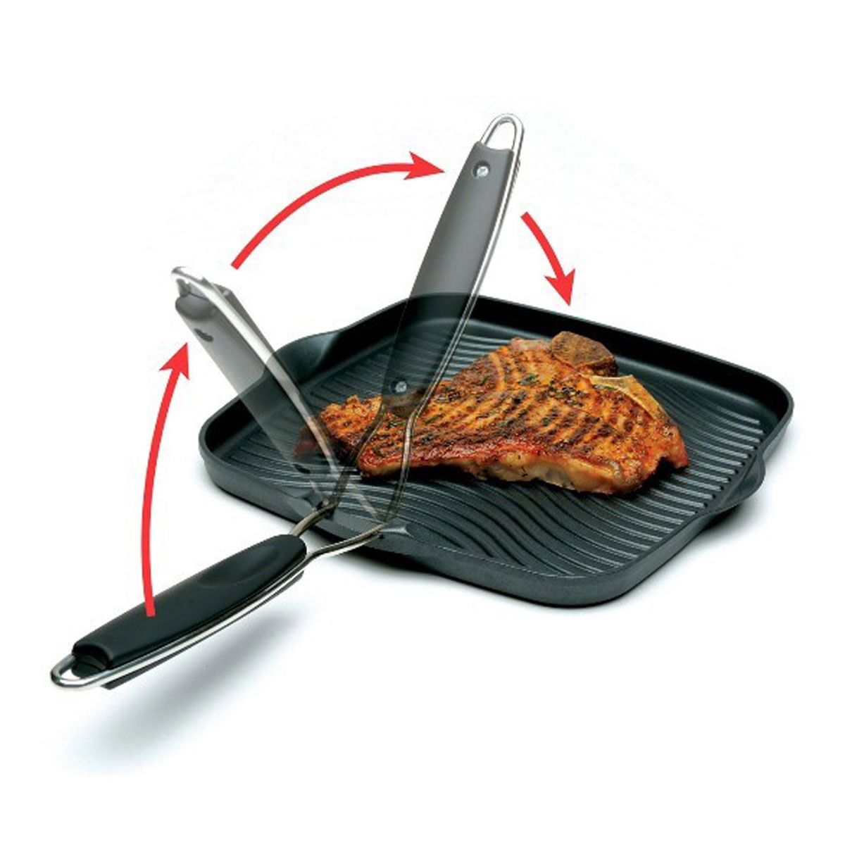 Starfrit Foldable Grill Pan