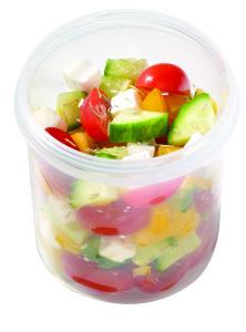 70803 560ml recette Salade Grec