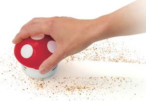 Mini Table Vaccum Mushroom