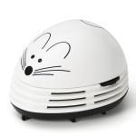 80773 - White mouse - white BG
