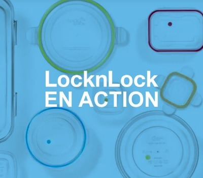 LocknLock - En action