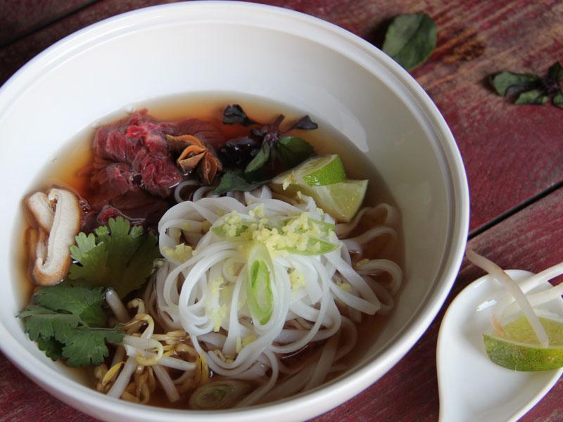Tonkin Beef Soup